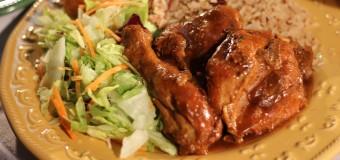Brown Stew Chicken – Caribbean Brown Stewed Chicken