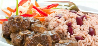 Jamaican Oxtail – A Delicious Tradition