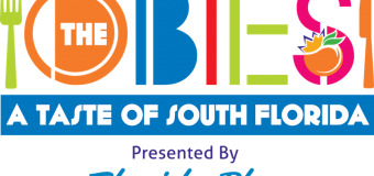 Join Chef Irie in South Florida at the OBIES (by Orange Bowl)