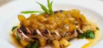 Herb Apple Salad – Chef Irie