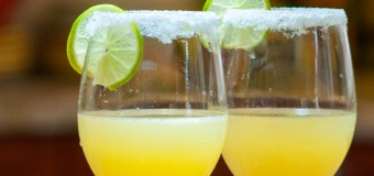 Pineapple Ginger Cocktail – Chef Irie