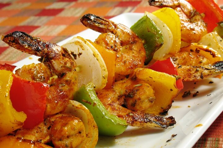 This is a quick and simple recipe to serve as a an appetizer or finger food for a tailgate party or a family gathering. (See our Jamaican Jerk Chicken recipe or Chef Irie's Jerk Pork Medallions recipe for how to create your homemade jerk sauce.)