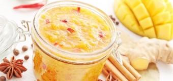 Mango Chutney – Traditional Trinidadian Recipe