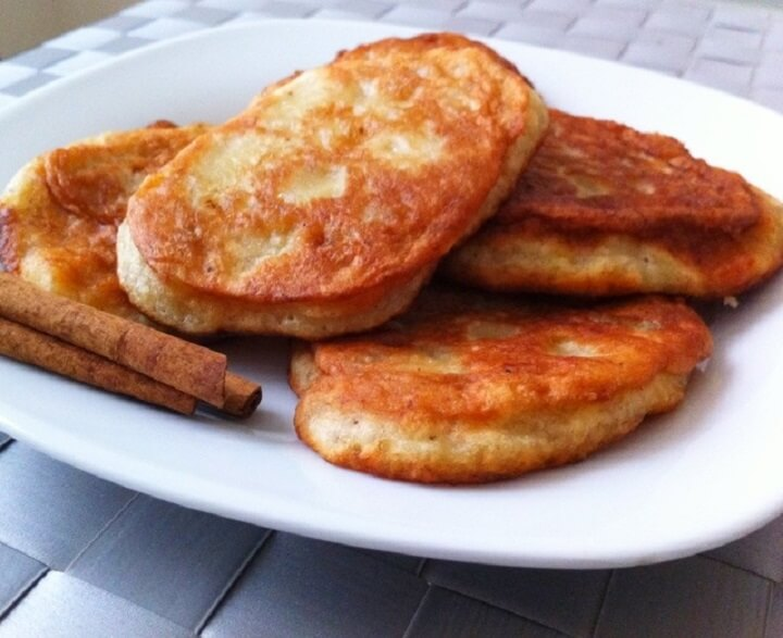 Ripe Banana Fritters The Ultimate Jamaican Recipe Taste The Islands
