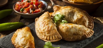Beef Empanadas – Latin Meat Pies