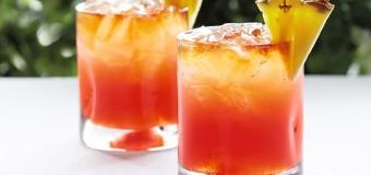5 Refreshing Calypso Cocktails
