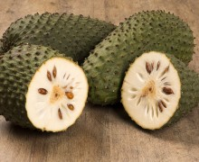 The Health Benefits of Soursop