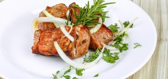 The Pleasures of Pork – Caribbean Pork Recipes