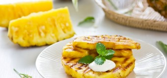 Pineapple Pleasures: 5 Simple Pineapple Recipes