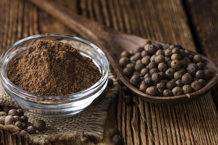Pimento All Spice Allspice