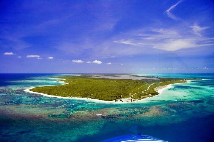 Caribbean Vacation spot - Anegada, British Virgin Islands