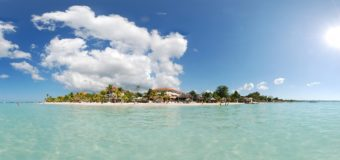 Discover These Caribbean Beach Resorts