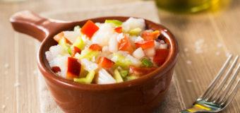 Chiquetaille de Morue – Haitian Recipe