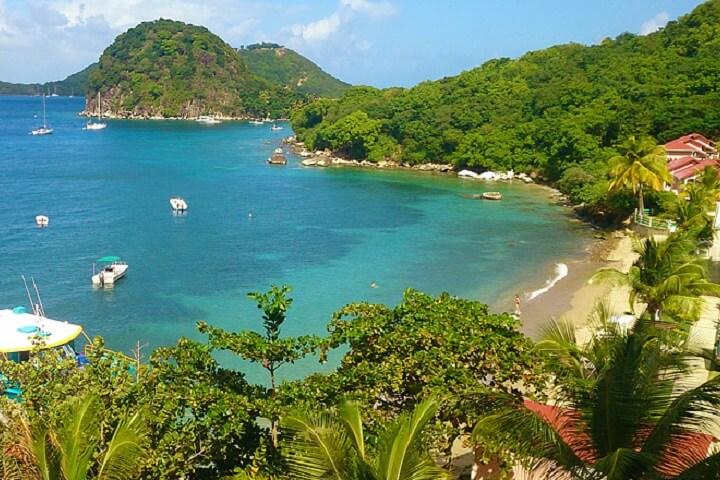 Hotel Bois Joli, Guadeloupe