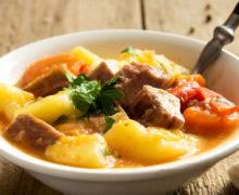ABC Islands Dutch Caribbean Stews