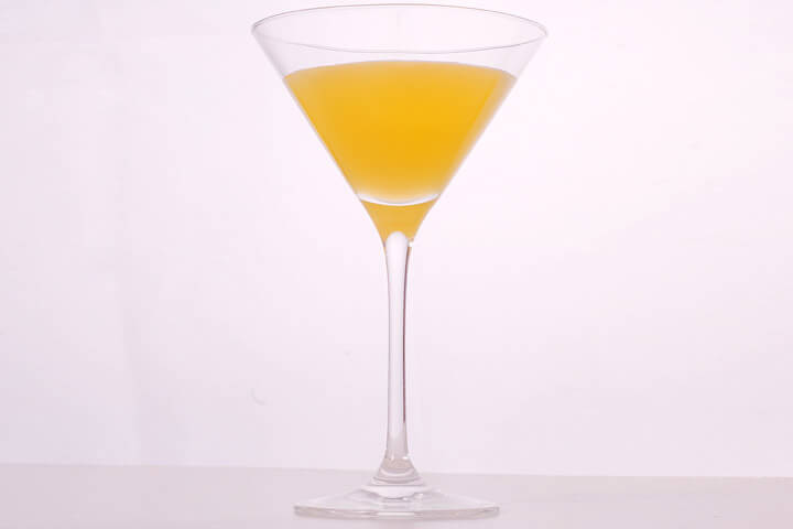 Yellow Bird Recipe - Cocktail Recipes