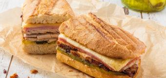 Cuban Sandwich (Sandwiche Cubano)