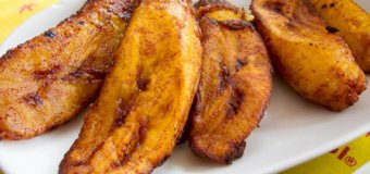 Amarillitos (Puerto Rican Sweet Fried Plantains)