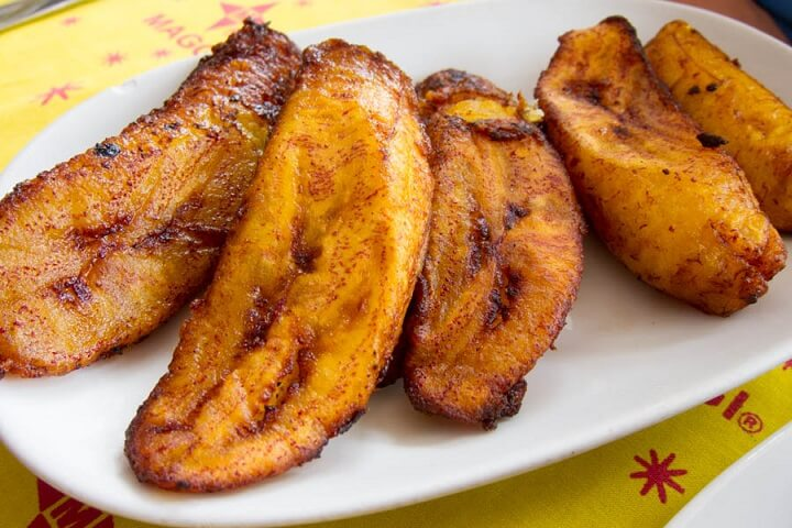 Amarillitos Puerto Rican Sweet Fried Plantains Taste The Islands