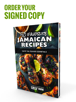 50 Favorite Jamaican Recipes (Signed)