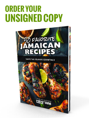 50 Favorite Jamaican Recipes (Unsigned)