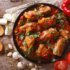 Fricase de Pollo (Cuban Stewed Chicken)