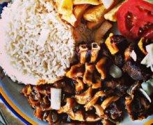 Calco Stoba (Aruban Conch Stew)