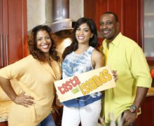 "PRESS RELEASE: Caribbean TV Series ""Taste the Islands"" Picked Up for Second Nationwide Run"