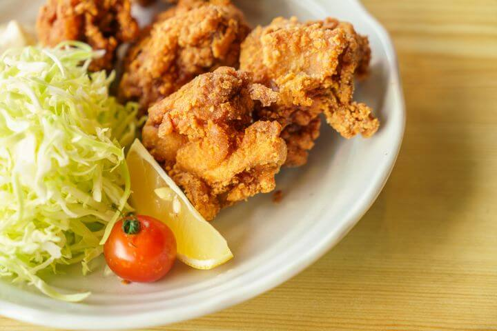 Chicharrón de Pollo - Puerto Rican Fried Chicken - Puerto Rican Recipes - Caribbean Recipes