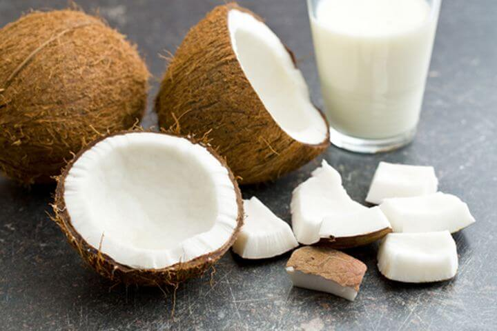 Health Benefits of Coconut Milk - Health Benefits of Caribbean Food