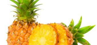 The Health Benefits of Pineapple
