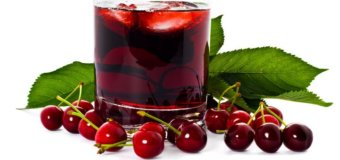 Puerto Rican Spiced Cherry