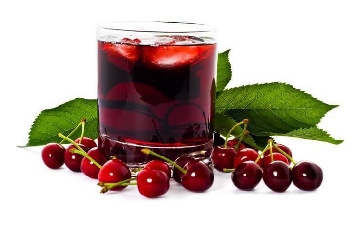 Puerto Rican Spiced Cherry - Puerto Rican Recipes - Caribbean Recipes