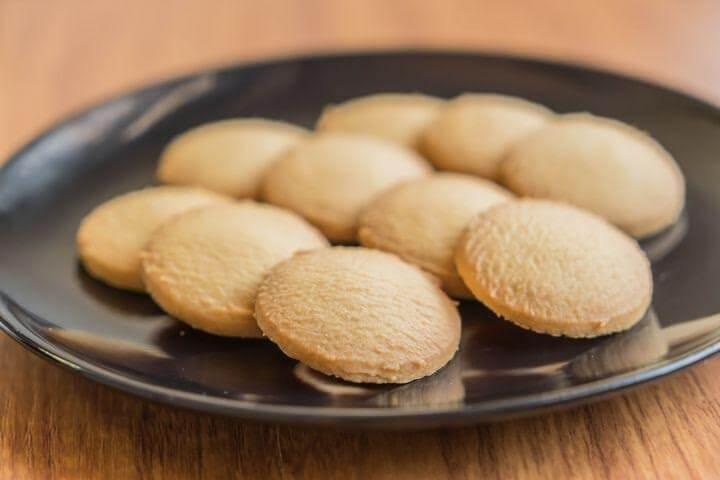 Torticas de Moron - Cuban Sugar Cookies - Cuban Recipes - Caribbean Recipes