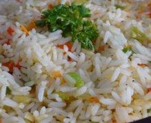 Trinidadian Christmas Rice