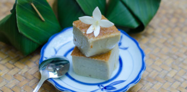 Caribbean Holiday Desserts: 7 Sweet Recipes