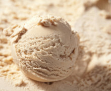 Grenadian Nutmeg Ice Cream