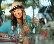Enjoy the Authentic Sights, Sounds and Flavors of the Caribbean